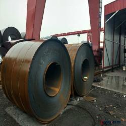 天津厂家 SPCC冷轧卷板宝钢 冷轧卷板  价格优惠