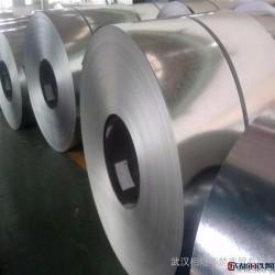 現貨武鋼鍍鋅卷 鍍鋅鋼板加工 無花鍍鋅卷 鍍鋅卷開平熱鍍鋅鋼板圖片