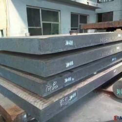 MN13高锰钢板【MN13高锰耐磨钢板】图片