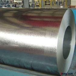 厂家直销 镀锌卷板 镀锌板 有花镀锌板 定尺开平 镀锌卷板高锌层镀锌板图片