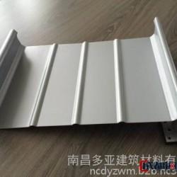 杭州氟碳铝镁锰板厂家图片