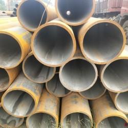 1Cr2Mo石油裂化管 无缝管合金管图片