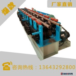 液压支柱无缝管 合金低温管 圆管变方管 化肥专用管 石油裂化管 方管成型机图片