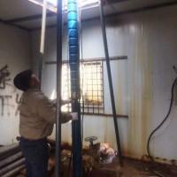 天津地热水提取热水深井泵-温泉水供应热水泵-天津潜成独具匠心品质