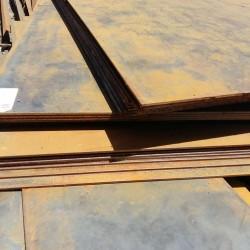 45Mn鋼板熱軋鋼板中厚板 冷軋薄板 卷板 鋼帶 帶鋼 碳素結構鋼圖片