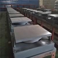 铰接球型支座铸件生产厂家图片