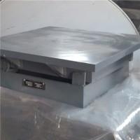 路泽厂家抗震型滑动支座zz2图片