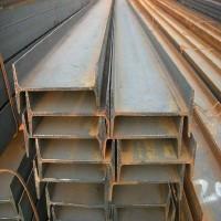 产地 日照  供应工字钢  材质Q235B 规格45#