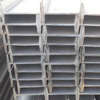 工字钢供应 材质Q235B 规格30#