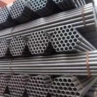 天津直發 鍍鋅管 材質Q195 長度6米圖片