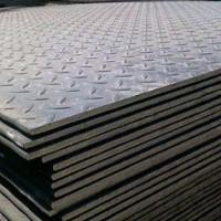 廠家酒鋼直發 花紋板 規格18*1500 材質Q345B圖片