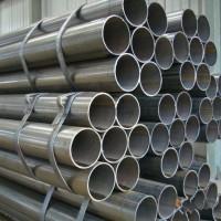 供應焊管(高頻焊管)材質Q195 長6米圖片