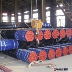 优质石油套管、L80无缝钢管 1145石油套管 K55接箍料管图片