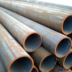 10结构管 无缝管 天津无缝钢管厂家图片
