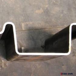 厂家直发 钢板桩,u型钢板桩,津西钢板桩,冷拉钢板桩 拉森钢板桩
