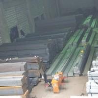 主营方矩管 材质Q195 长6米 钢厂友发