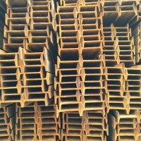 规格40# 材质Q235 工字钢批发