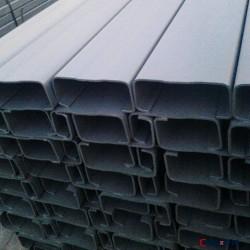 天津c型钢_国标C型钢_C型钢_热轧C型钢图片