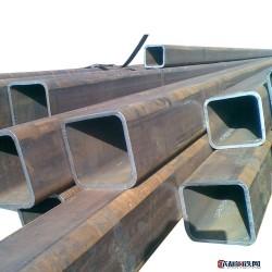 镀锌方钢管 空心方钢管 家具管 无缝方管 方矩管