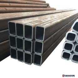 空心方钢管 家具管 无缝方管 镀锌方钢管 方矩管