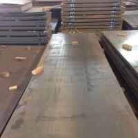 上海耐候鋼Q345NQR2 耐候鋼09CuPCrNi-A 可零開圖片