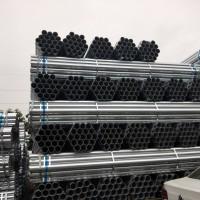管材批发 成都镀锌管 材质Q235 友发图片