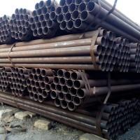 成都架子管 四川建筑工地脚手架管 工作搭建外框架防护铁架钢管图片