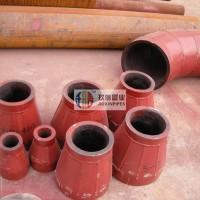 貼片氧化鋁陶瓷管道/技術服務/結構特點/耐高溫性能圖片