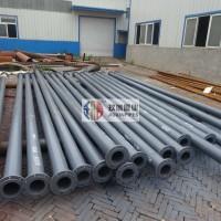 碳鋼內襯金屬陶瓷管/使用條件/直銷價格/使用環境圖片