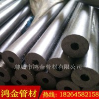 40Cr精密鋼管 35CrMo精密鋼管 定做各種材質高精度精密管圖片