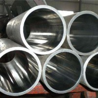 现货液压油缸筒 精密珩磨管 缸筒用绗磨管 滚压筒 油缸管报价图片
