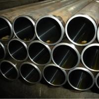 不锈钢绗磨管 定做国标滚压管 316不锈钢绗磨管图片