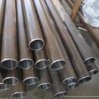 厚壁绗磨管 珩磨钢管 滚压管 油缸筒钢管图片