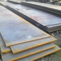 成都批發鍋爐壓力容器板,Q245R Q345R壓力容器板價格現貨 壓力容器板圖片
