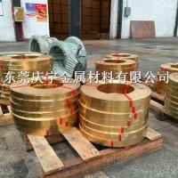 H65黃銅,H65黃銅帶(C2680),端子沖壓黃銅帶圖片