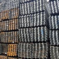 四川 地区 批发工字钢Q235 镀锌工字钢 各种规格都有另有角钢 槽钢销售 质量优 价格低 货源充足