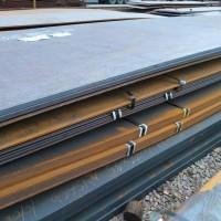 成都10CrMo9-10壓力容器鋼板鍋爐板 等鋼板出售 切割鍋爐熱軋板材現貨加工包送到廠圖片