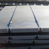 四川現貨供應鞍鋼Q355B低合金結構鋼板 高強度低合金板 碳素結構鋼板 規格齊全圖片
