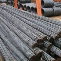 四川宏盛代理批发螺纹钢 HRB400螺纹 HRB300圆钢可整件分零 提供物流配送服务