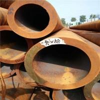 成都批发国标圆管45# 无缝圆管 焊接圆管方管15*75 镀锌方管 焊管等管材