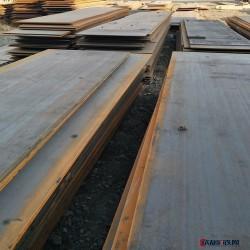合金鋼板_低合金鋼板_冷軋鋼板_壓型鋼板圖片