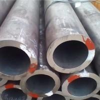 成都货场现货批发10#结构钢管 10#无缝钢管 10#优质碳素结构钢管 10号碳结钢管图片