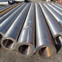 四川攀钢集团供应正品合金管16mn 热轧合金无缝钢管高压管大口径小口径均有材质齐全图片