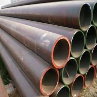 成都无缝钢管价格 结构钢管 Q345B钢结构无缝钢管 钢管切割加工图片