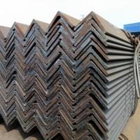 专业销售q345b角钢 50*50角铁 q235b 包钢 不等边角钢 热镀锌角钢