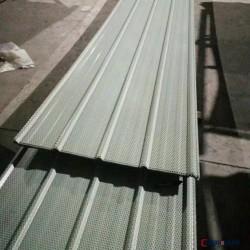 众力 镁锰板合金压型钢板 矮立边铝镁锰板常规板型25-430图片
