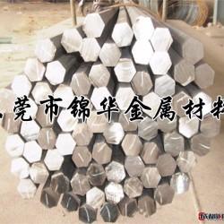 合金钢六角棒 SCM420冷拉六角钢 厂家直销 规格齐全