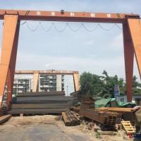 四川现货供应工字钢Q345B工字钢 热轧工字钢 莱钢工字钢图片