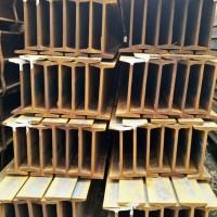 热轧工字钢 镀锌工字钢 国标Q235B工字钢 可定尺加工工字钢 直销 质量保证