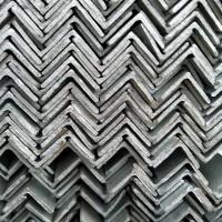成都现货销售Q235B国标角钢 Q235B镀锌角钢 不等边角铁 45*45*5规格